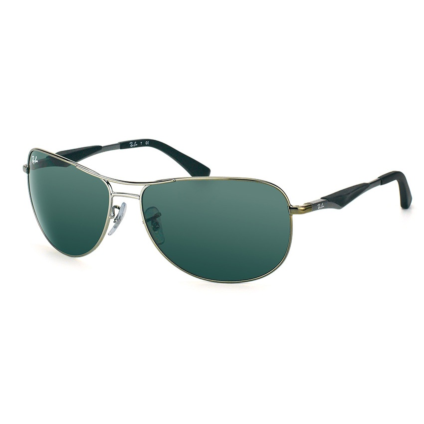 37d969d7f3c67 RAY-BAN RB3519 S-RAY 3519-004 71(62CN)