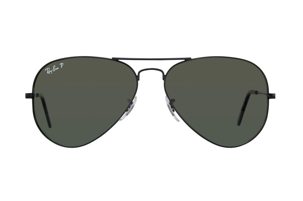 Ưu điểm và lợi ích khi đeo mắt kính Rayban polarized